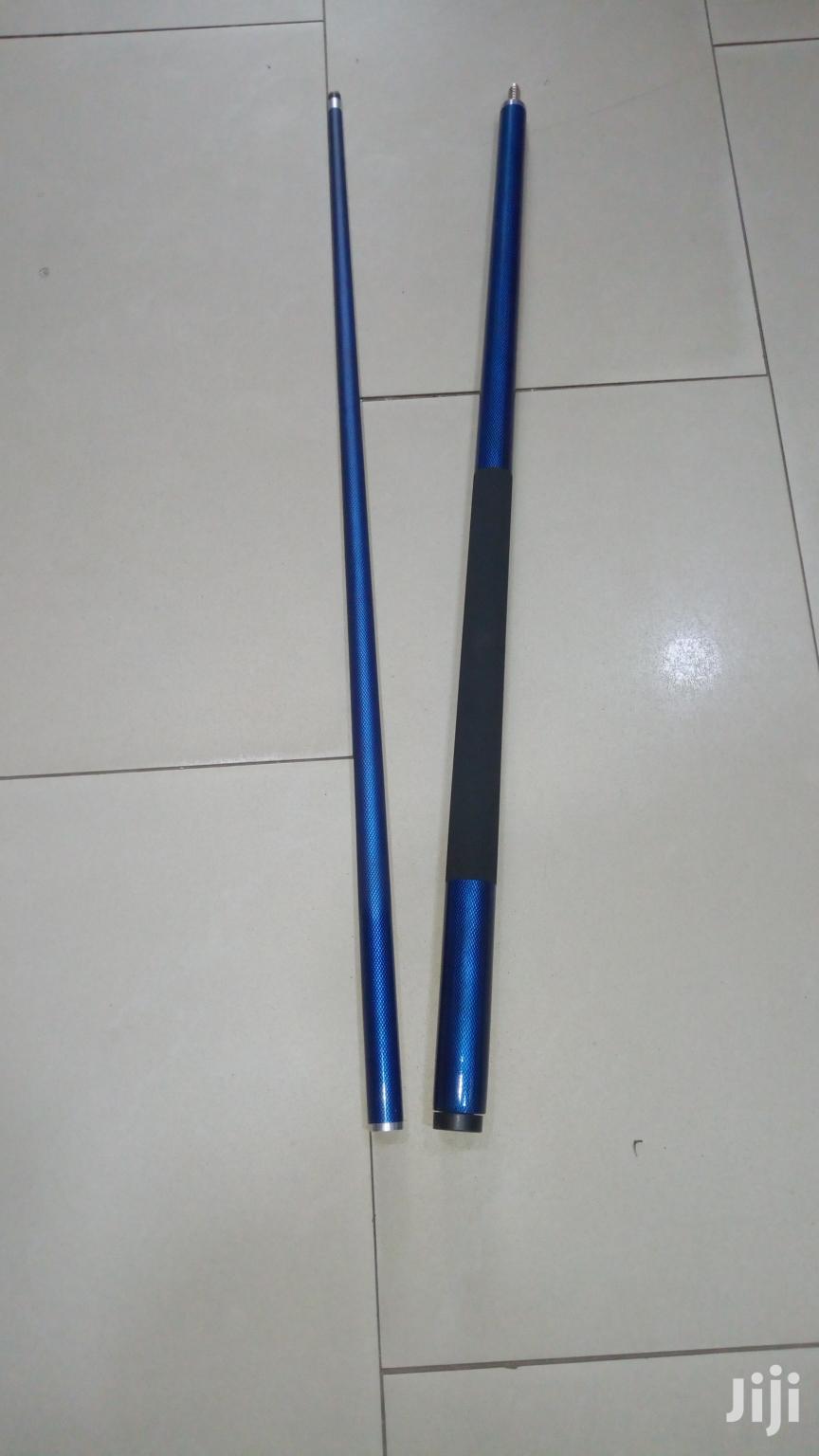 Original Cue Stick for Snooker | Sports Equipment for sale in Lekki, Lagos State, Nigeria