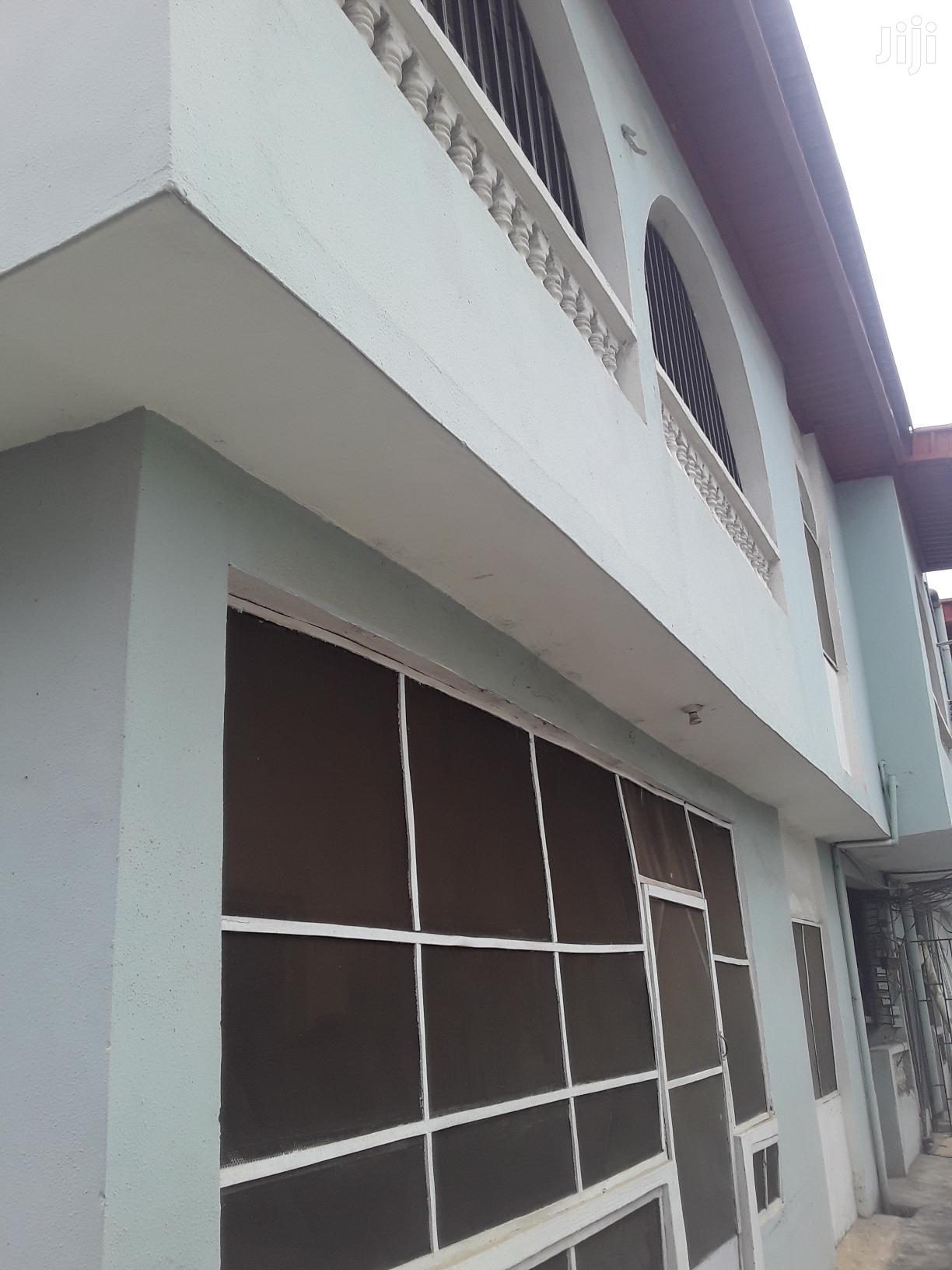 Clean Finished 4 Units Of 3 Bedroom Flat For Sale
