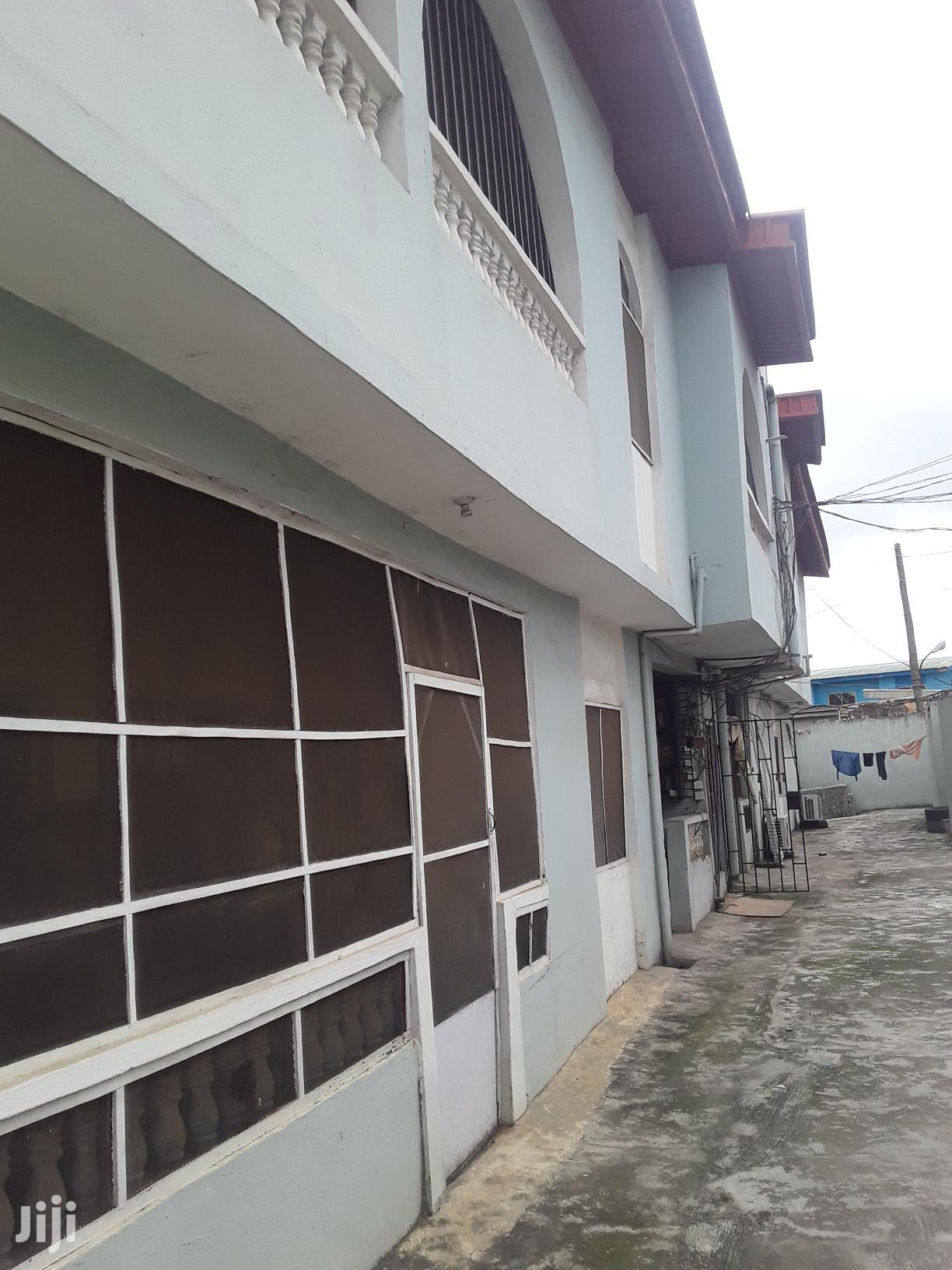 Clean Finished 4 Units Of 3 Bedroom Flat For Sale | Houses & Apartments For Sale for sale in Ikeja, Lagos State, Nigeria