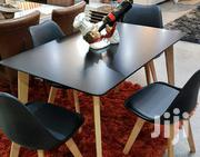 By Four Dining Table | Furniture for sale in Abuja (FCT) State, Nyanya