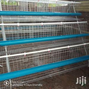 Poultry Cage | Farm Machinery & Equipment for sale in Oyo State, Akinyele