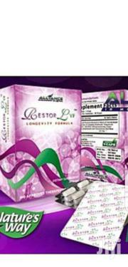 Alliance In Motion Global Restorlyf | Vitamins & Supplements for sale in Lagos State, Agege