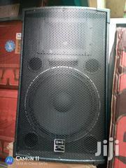 Single Speaker Sp-tt15 | Audio & Music Equipment for sale in Lagos State, Ojo