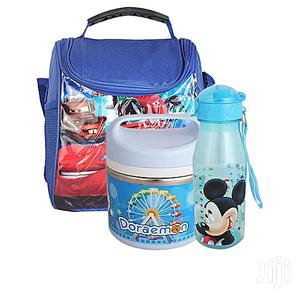 3 In 1 Back To School Bundle Combo | Baby & Child Care for sale in Lagos State, Lekki