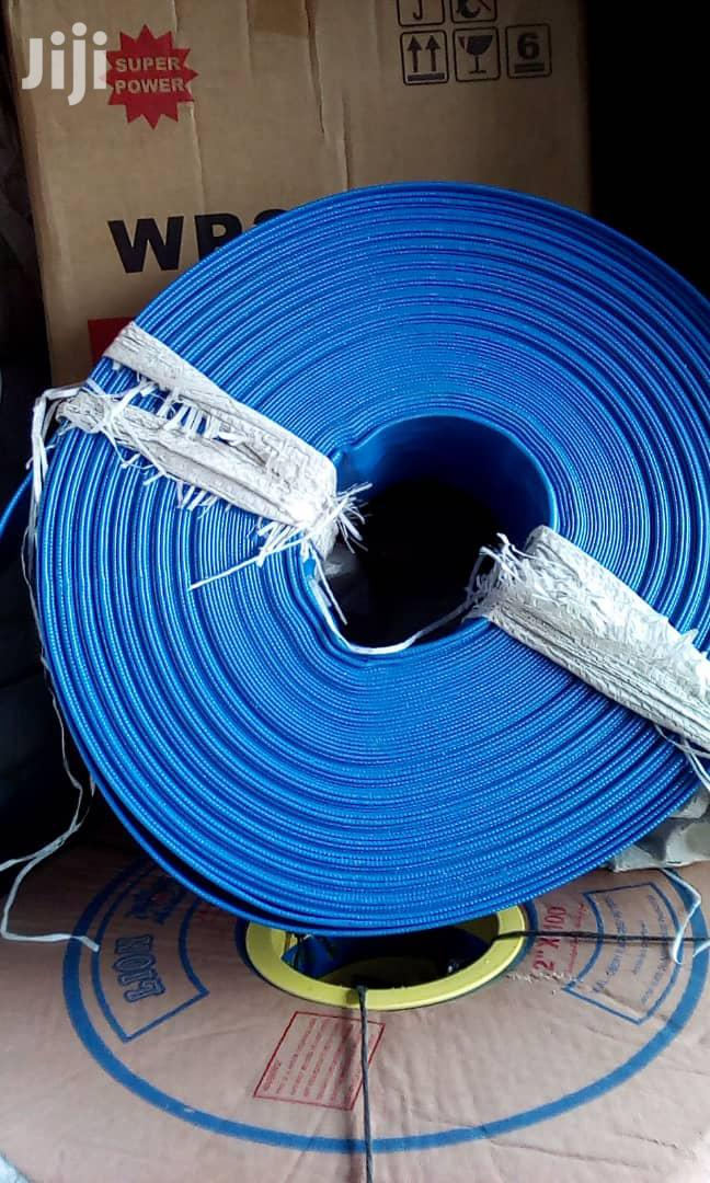 3 Water Hose