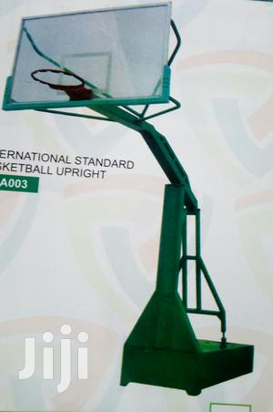 Commercial Basketball Stands   Sports Equipment for sale in Rivers State, Port-Harcourt