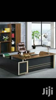 Italian Office Table | Furniture for sale in Lagos State, Ojo
