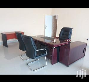 Office Table and Chairs   Furniture for sale in Lagos State, Victoria Island