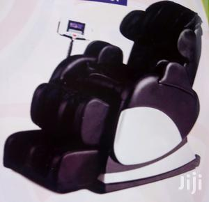 Genrri Executive Massage Chair   Massagers for sale in Rivers State, Port-Harcourt