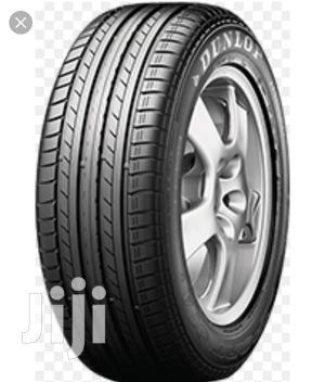 Original Dunlop Tyre 215/R15C | Vehicle Parts & Accessories for sale in Lagos State, Lagos Island (Eko)