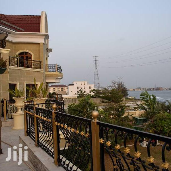 Newly Built Luxury 8 Bedroom Mansion At Banana Island Ikoyi For Sale | Houses & Apartments For Sale for sale in Ikoyi, Lagos State, Nigeria