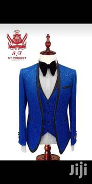St. Vincent Italian Suit for Men   Clothing for sale in Lagos State, Victoria Island
