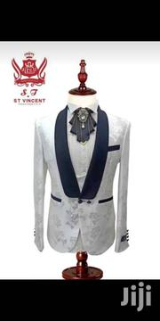 St. Vincent Suit   Clothing for sale in Lagos State, Victoria Island