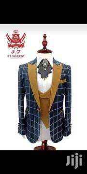 St. Vincent Italian Suits for Men   Clothing for sale in Lagos State, Victoria Island