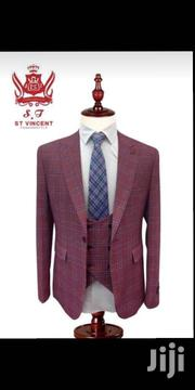 St. Vincent Italian Suits for Men of Class   Clothing for sale in Lagos State, Victoria Island