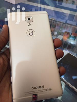 New Gionee M7 Power 64 GB Gold   Mobile Phones for sale in Kaduna State, Kaduna / Kaduna State