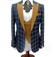 Turkish Kenzo Fitted Suit | Clothing for sale in Lagos State, Lagos Island