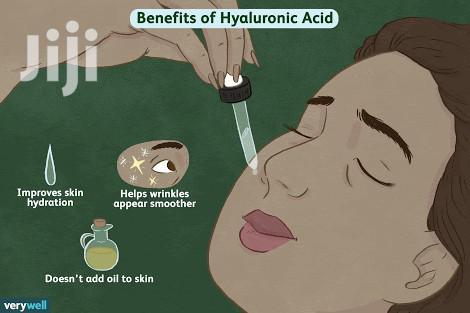 Archive: Anti-wrinkle Kniyea Hyaluronic Acid Serum