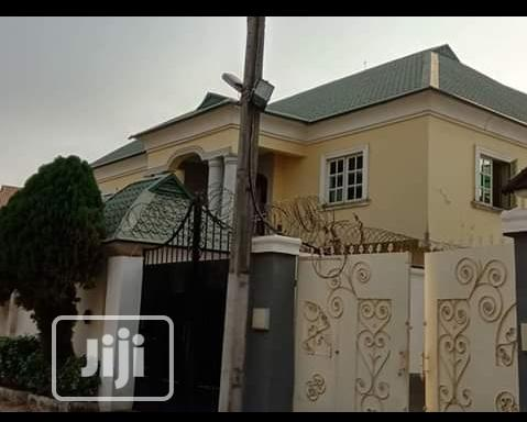 5 Bedroom Duplex All Rooms Ensuite At Owerri For Sale