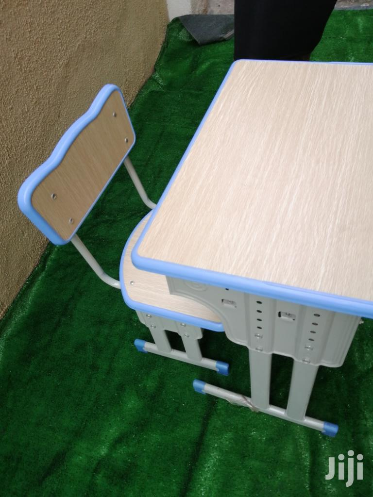 Adjustable Modernize Table/Chair For School At Sales To Re-sellers