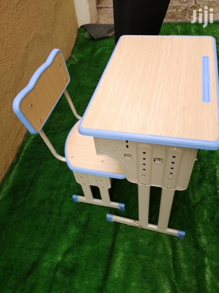 Adjustable Modernize Table/Chair For School At Sales To Re-sellers | Children's Furniture for sale in Awka, Anambra State, Nigeria