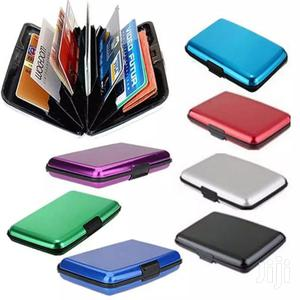 Credit Card Holder | Bags for sale in Lagos State, Lagos Island (Eko)