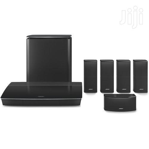 Bose Lifestyle 600 Home Theater System With Jewel Cube Speakers | Audio & Music Equipment for sale in Ikeja, Lagos State, Nigeria