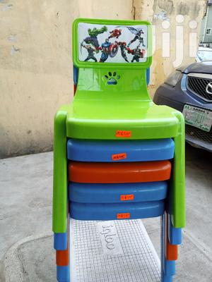 Plastic Chair For Babbies And Children.   Children's Furniture for sale in Lagos State, Surulere