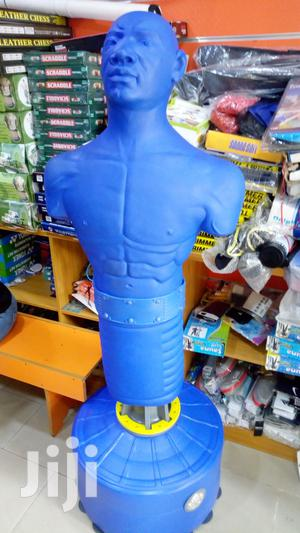 Boxing Dummy   Sports Equipment for sale in Abuja (FCT) State, Jabi