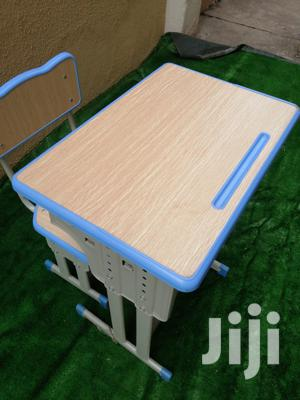 Table/Chair For School | Children's Furniture for sale in Edo State, Benin City