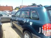 Toyota RAV4 Automatic 2003 Green | Cars for sale in Lagos State, Amuwo-Odofin