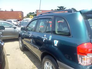 Toyota RAV4 2003 Automatic Green   Cars for sale in Lagos State, Amuwo-Odofin