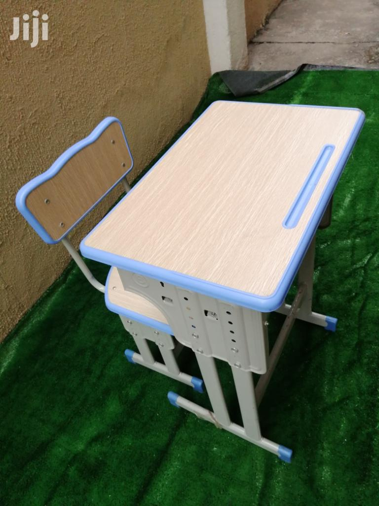 Buy Modernize Table/Chair For School Nationwide