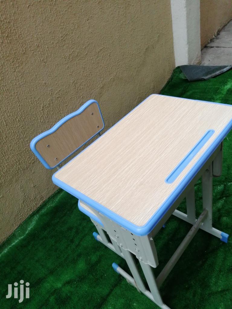 Buy Modernize Table/Chair For School Nationwide | Children's Furniture for sale in Kaduna / Kaduna State, Kaduna State, Nigeria