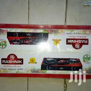 Rashnik Glass Top Gas Double | Kitchen Appliances for sale in Abuja (FCT) State, Wuse