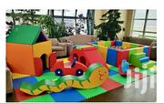 600cm By 300cm Soft Indoor Playground For Montessori Schools | Toys for sale in Lagos State