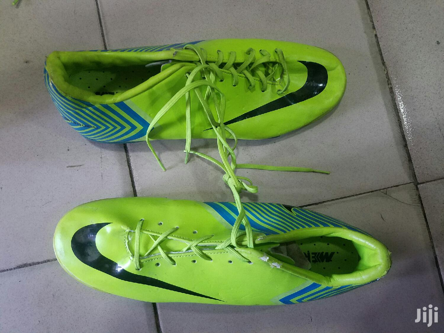 Nike Training Canvas Size 43 | Shoes for sale in Ikeja, Lagos State, Nigeria