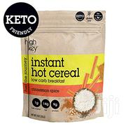 Keto Cereal | Vitamins & Supplements for sale in Lagos State, Ikeja