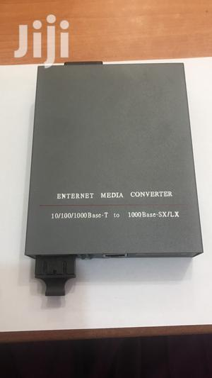 Media Converter Fiber   Networking Products for sale in Lagos State, Ikeja