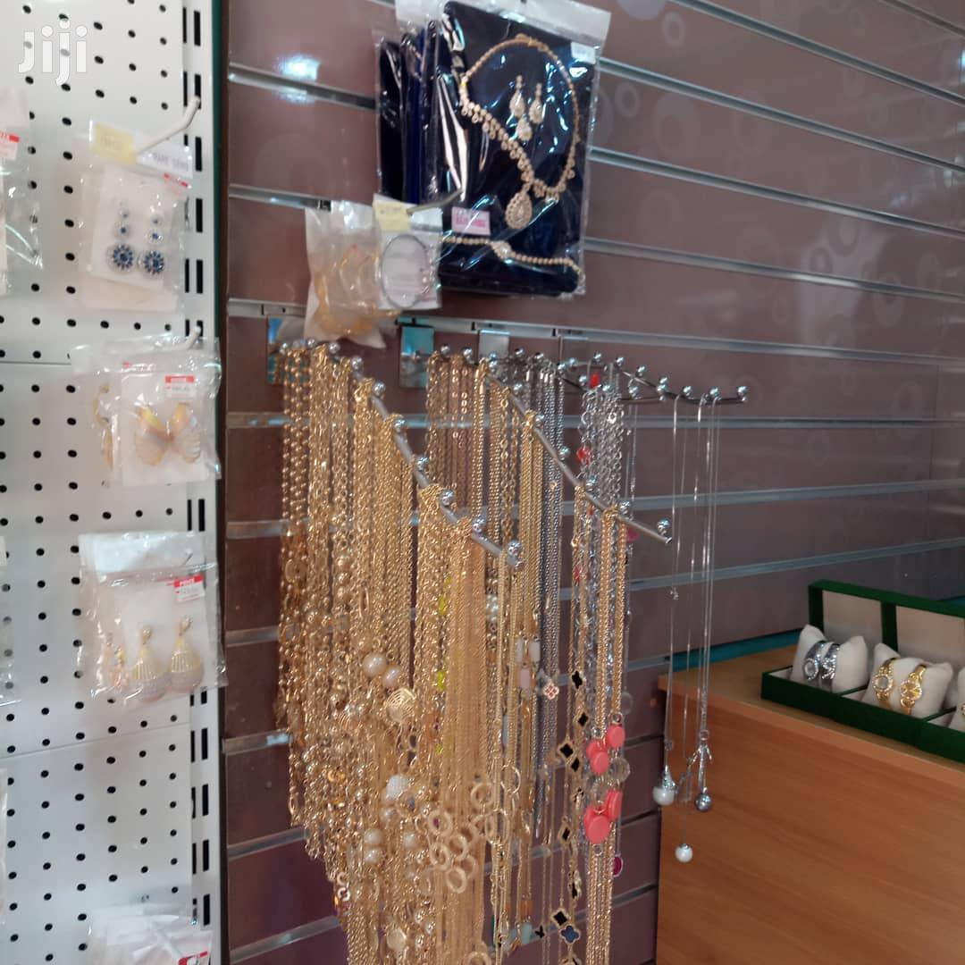 Jewelries Display Pdf Board Display | Clothing Accessories for sale in Lagos State, Nigeria
