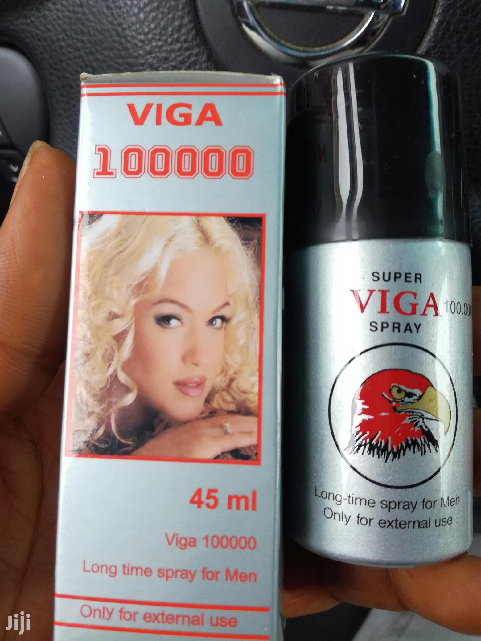Ejaculation Delay Spray | Sexual Wellness for sale in Gboko, Benue State, Nigeria