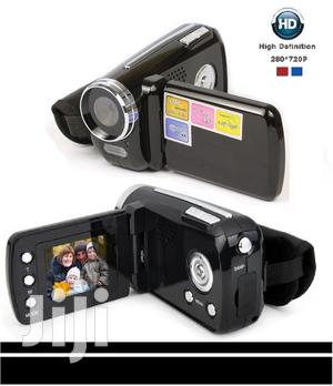 Cyber-Cam Digital Video Camera (Mini Series) | Photo & Video Cameras for sale in Lagos State, Ikeja
