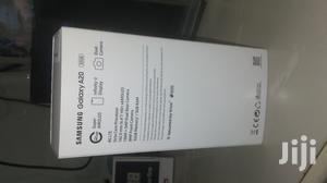 New Samsung Galaxy A20 32 GB Gold   Mobile Phones for sale in Lagos State, Ikeja