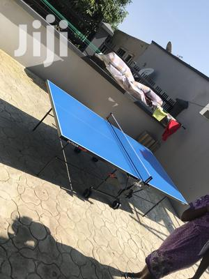 Outdoor Roller Table Tennis Board | Sports Equipment for sale in Lagos State, Badagry