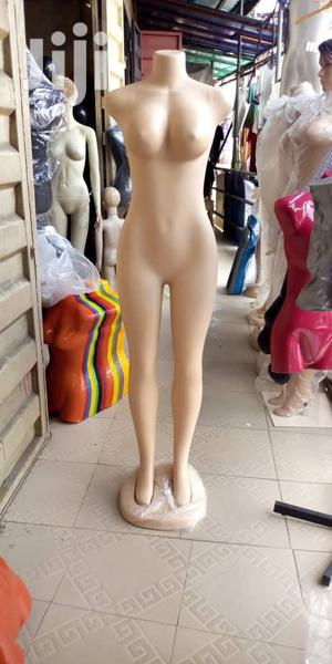 Affordable Nd Cheap Price Female Display Mannequin With Nice Body | Store Equipment for sale in Lagos State, Lagos Island (Eko)