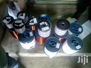 Enamel Rewinding Copper Wire Tinning Gage | Electrical Hand Tools for sale in Delta State, Warri