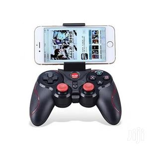 Andriod Ios Windows Wireless Game Controller S5 | Accessories & Supplies for Electronics for sale in Lagos State, Ikeja
