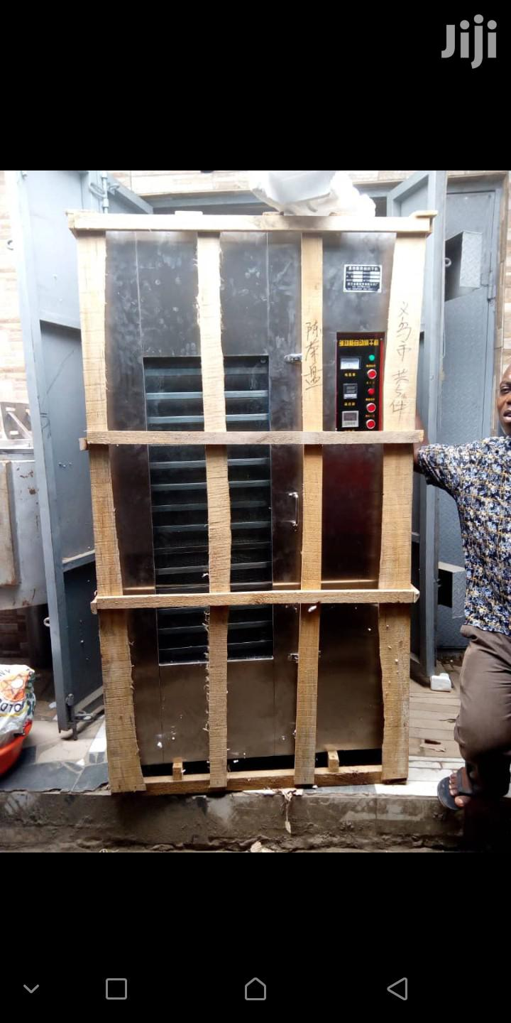 Food Dryer Machine | Restaurant & Catering Equipment for sale in Ojo, Lagos State, Nigeria