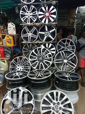 Rims For Cars And Jeeps | Vehicle Parts & Accessories for sale in Lagos State, Mushin