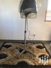 New Professional Ceriotti Egg Hair Dryer With Stand | Salon Equipment for sale in Lagos State, Ikeja